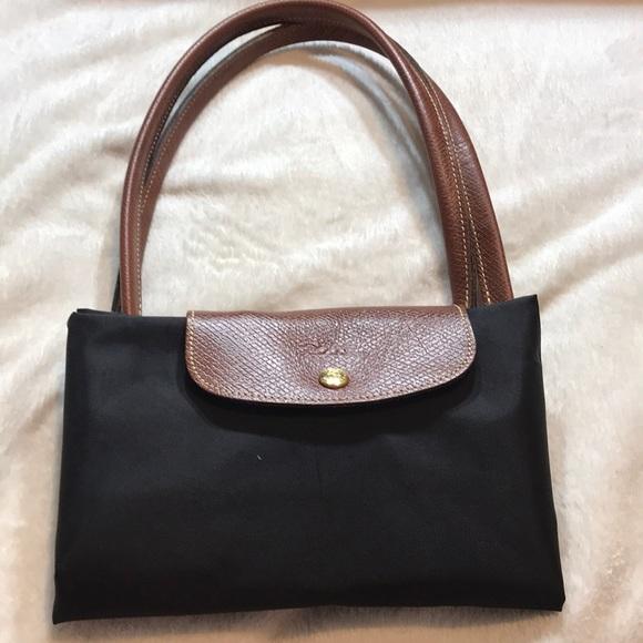 Longchamp Handbags - Long champ Le Pliage shopping bag 452a7c08fbafc